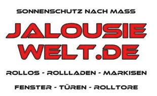 Bojar G. - JALOUSIE-WELT.DE, - Rollläden - Markisen - Raffstore