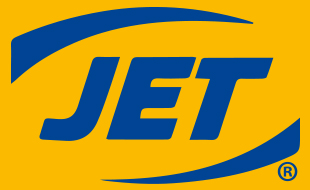 Logo von JET Tankstellen Deutschland GmbH Mineralöl