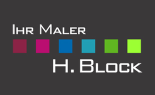 Bild zu Block Malereibetrieb - Inh. Horst Block e.K. in Hamburg
