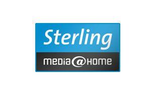 Logo von media@home Sterling Unterhaltungselektronik