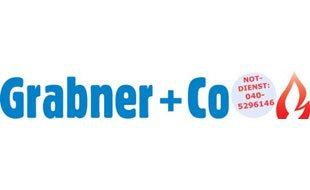 Logo von Grabner + Co. Tank- und Heizungstechnik GmbH