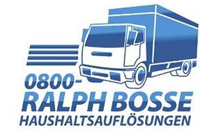 Logo von Bosse Ralph