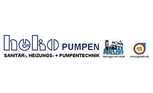 Logo von A Z HEKO-PUMPEN GMBH