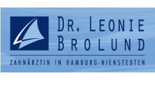Bild zu Brolund Leonie Dr.med.dent. Zahnärztin in Hamburg