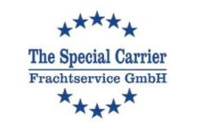 Logo von The Special Carrier Fracht Service GmbH