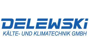 Logo von Delewski Kälte- und Klimatechnik GmbH