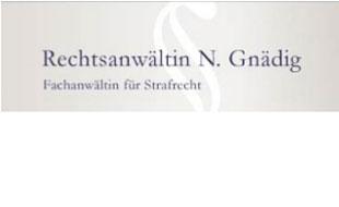 Bild zu Gnädig Natascha Rechtsanwältin in Hamburg