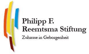 Logo von Philipp F. Reemtsma Stiftung