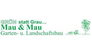 Logo von Mau & Mau Garten- und Landschaftsbau