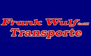 Logo von Frank Wulf GmbH, Transporte Hamburg