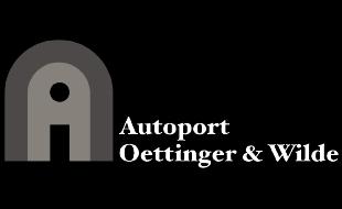 Logo von Autoport Oettinger & Wilde GmbH