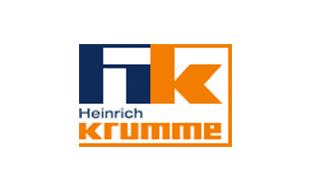 Logo von Heinrich Krumme GmbH Gesellschaft für Heizungstechnik