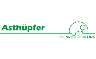 Logo von Asthüpfer Heinrich Schilling Baumpflege