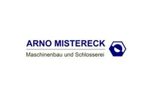 Arno Mistereck Maschinenreparatur und Schlosserei