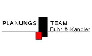 Logo von Planungsteam Buhr & Kändler Architekten