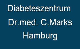 Logo von Diabeteszentrum Dr. Marks