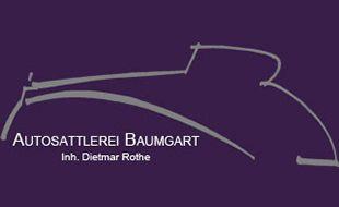 Bild zu Autosattlerei Baumgart Inh. Dietmar Rothe in Hamburg