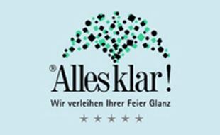 Logo von Alles klar! VeranstaltungsService