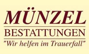 Logo von Bestattungen Münzel Zentrale