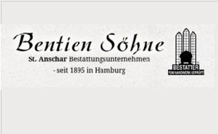 Bild zu Bentien & Söhne Bestattungsunternehmen GmbH in Hamburg