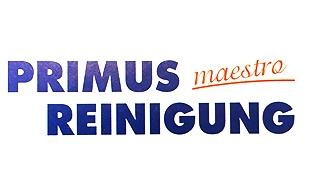Logo von Primus maestro Reinigung Textilreinigung