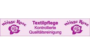 Logo von Weiße Rose Textilpflege Dimitrios Papadopoulos Textilpflege