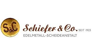 Logo von Schiefer & Co. (GmbH & Co.)