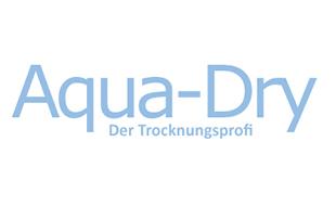 Aqua-Dry Der Wasserschaden - Bautrocknung