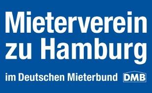 Bild zu MIETERVEREIN ZU HAMBURG im Deutschen Mieterbund Mieterverein in Hamburg
