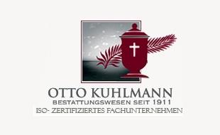Logo von Bestattungen Kuhlmann Otto Inh. Frank Kuhlmann Bestattungen