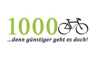 Bild zu 1000-Räder Inh. Alexander Lange Fahrräder in Hamburg