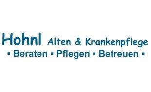 Logo von Hohnl Altenpflege Krankenpflege
