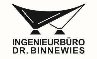 Logo von Ingenieurbüro Dr. Binnewies Ingenieurgesellschaft mbH