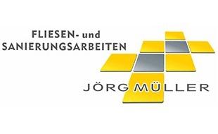 Logo von Müller Jörg Fliesen- und Sanierungsarbeiten