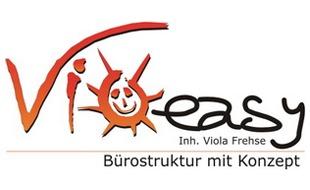 Logo von Frehse Viola Büroorganisation