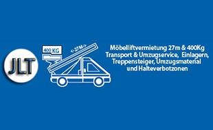 Bild zu Löschmann Jan, Transporte und Umzugsservice Umzugsservice Möbellift Transporte in Hamburg