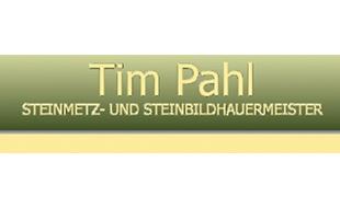 Logo von Pahl Tim Steinmetz- und Steinbildhauermeister