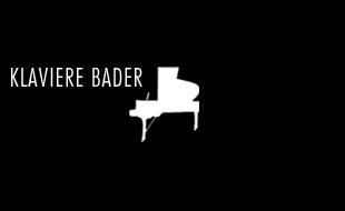 Bild zu Bader Waldemar Klaviere in Hamburg