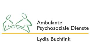 Logo von Buchfink Lydia Ambulante Psychosoziale Dienste