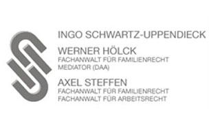 Bild zu Schwartz-Uppendieck Ingo Rechtsanwalt in Hamburg