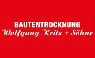 Bautentrocknung Wolfgang Keitz & Söhne