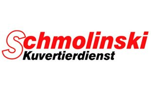 Logo von Schmolinski OHG Kuvertierservice