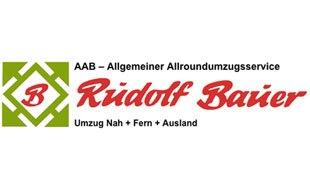 Bild zu AAB Rudolf Bauer GmbH Möbelspedition Allgemeiner Allroundumzugsservice in Hamburg