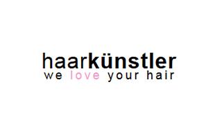 Logo von HAARKÜNSTLER Klaus Christiansen Friseur