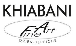 FineArt Khiabani Orientteppiche