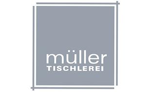 Logo von Müller Tischlerei GmbH & Co KG