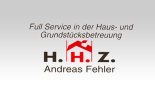 Logo von Hamburger Hausmeister Zentrale Andreas Fehler Hausmeister Zentrale