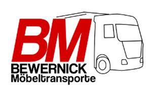 Logo von AMT Allgemeine Möbeltransporte Michael Bewernick