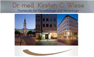 Bild zu Wiese Kirsten Dr.med. Ärztin für Haut- und Geschlechtskrankheiten in Hamburg