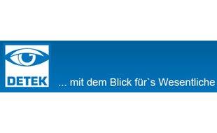 Logo von DETEK AG Detektei